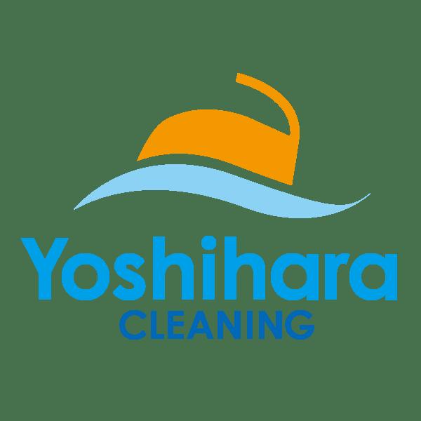 ヨシハラクリーニング・ロゴ制作